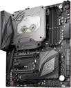 Płyta Główna ASUS Maximus Extreme Gaming 1151 Z270 Typ obsługiwanej pamięci DDR4