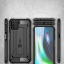 Etui Pancerne DIRECTLAB do Motorola Moto G9+ Plus Przeznaczenie Motorola