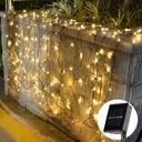 100Led Solarna Lampa 12M Ogród lampki dekoracyjne Kod produktu hqg60041A1