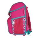 Tornister plecak szkolny Loop Indian Summe HERLITZ Płeć Dziewczynki
