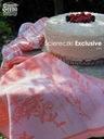 Ściereczka kuchenna 50x70 bawełna Świąt 1 Greno Długość 70 cm