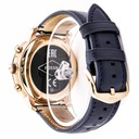 Zegarek smartwatch FOSSIL FTW4002 datownik Funkcje Bluetooth Budzik Datownik