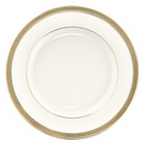 VILLA ITALIA RARITA GOLD Serwis obiadowy na 12 os Kod produktu RARITA Serwis obiadowy zestaw obiadowy, talerze