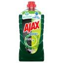 AJAX płyn uniwersalny BOOST ZESTAW MIX 3x 1L Rodzaj czyszczenie wielofunkcyjne