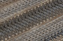 DYWAN SIZAL TARAS OUTDOOR FORT 80x150 PASY #B794 Szerokość 80 cm