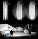 PANEL LED LAMPA ROBOCZA HALOGEN 880W 12-24V ŁUK Typ samochodu Samochody osobowe Samochody dostawcze Samochody ciężarowe Autobusy