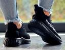Buty Damskie Adidasy sneakersy wygodne Suzi r.38 Długość wkładki 24 cm