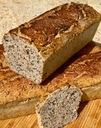 Mąka na CHLEB PROSTO Z MŁYNA pszenna typ 750 5kg Produkt nie zawiera antyzbrylaczy barwników cholesterolu GMO konserwantów oleju palmowego tłuszczy trans (utwardzanych)
