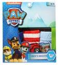 PSI PAW PATROL MAJTKI SLIPY CHŁOPIĘCE 3-PAK 2/3LAT Kod producenta HQ3073