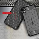 Etui Pancerne DIRECTLAB do Xiaomi Redmi 7A Kolor czarny
