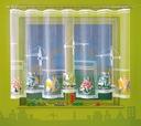 Firana z kolekcji budowa 300x140cm (malowana) SALE Kod producenta 622319