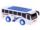 Autobus Policyjny światło dźwięk Policja