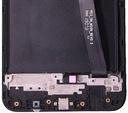SAMSUNG A10 SM-A105 2019 WYŚWIETLACZ LCD RAMKA Marka inna