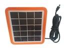 Żarówka LED Panel solarny Zestaw fotowoltaiczny S Rodzaj elektrownia solarna