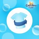 Coccolino Care Color Żel Prania Kolor 7,2L 180pr Marka Coccolino