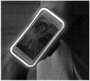 DUŻA OPASKA ETUI NA RAMIĘ DO BIEGANIA NA TELEFON Model Op001