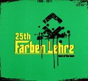 FARBEN LEHRE: 25-THE BEST OF (2CD) доставка товаров из Польши и Allegro на русском