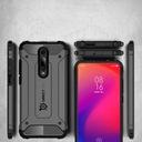 MOCNE Etui Pancerne DIRECTLAB do Xiaomi Mi 9T Mi9T Kolor czarny