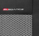POKROWCE SAMOCHODOWE ELEGANCE POP2 Citroen Xsara Marka Auto-Dekor