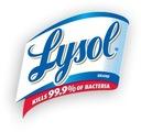 Lysol Antybakteryjny Płyn Dezynfekcji Prania 3x1,2 Rodzaj prania uniwersalne