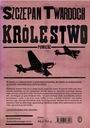 Pakiet Król/Królestwo Szczepan Twardoch Wydawnictwo Wydawnictwo Literackie