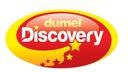 Dumel Discovery Fikający Robot Jeździ Świeci 45307 Kod producenta 42637