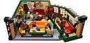 LEGO IDEAS 21319 CENTRAL PERK SERIAL PRZYJACIELE Numer produktu 21319