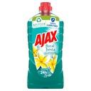 AJAX płyn uniwersalny KWIAT LAGUNY 3x 1L Kod producenta 9980000000617