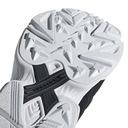40 BUTY DAMSKIE ADIDAS FALCON CZARNE SNEAKERSY Materiał zewnętrzny inny materiał