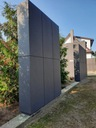 GREINPLAST Panele kwarcowe Jednostka sprzedaży sztuka