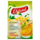 Ekland Napój herbaciany instant cytrynowy 300 g Marka Ekland