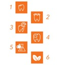 elmex JUNIOR pasta do zębów dzieci 6-12 lat 2x75ml EAN 9980000000174