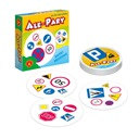Alexader Ale-Pary Znaki drogowe 2230 Maksymalna liczba graczy 4