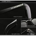 Okulary przeciwsłoneczne z Dubery Typ ochrony filtr UV-400 kat. 3