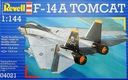 A5872 Модель самолета для склеивания F-14A Tomcat доставка товаров из Польши и Allegro на русском
