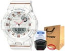 Zegarek Casio G-SHOCK GMA-B800-7AER 20BAR hologram