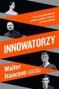 Innowatorzy Walter Isaacson