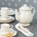 VILLA ITALIA SAKURA Serwis obiadowy + kawowy 6/42 Rodzaj serwisu Obiadowo-kawowe