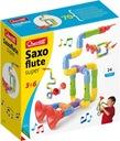 Zestaw konstrukcyjny Saksofon 24 części Bohater brak