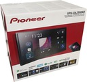 PIONEER SPH-DA250DAB RADIO ANDROID CARPLAY BT DAB Rodzaj akcesoryjny