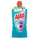 AJAX płyn uniwersalny BOOST ZESTAW MIX 3x 1L EAN 9980000099369
