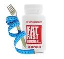 Fat Fast Burner - ZESTAW 2+1 Gratis Waga produktu z opakowaniem jednostkowym 0.05 kg
