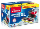 VILEDA Mop obrotowy płaski ULTRAMAT Turbo XL 42 CM