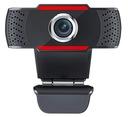 Kamera Tracer HDWEB008 mikrofon regulacja ostrości Maksymalna rozdzielczość filmu 720 piksele