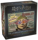 Puzzle Harry Potter Quibbler Gazeta Żongler Puzzle Marka Noble Collection