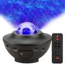 Звездный проектор звездный динамик светодиодный ночник