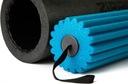 WAŁEK ROLLER Zestaw do masażu (3 elem.) - ZIPRO Model Yoga Roller Set