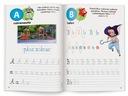 Disney Uczy Litery Ćwiczenia z Naklejkami 5+ Tytuł Disney Uczy Toy Story Litery 5 +Ćwicz z naklejk