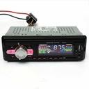 RADIO SAMOCHODOWE MP3 FM SD USB AUX MMC ISO PILOT Marka inna