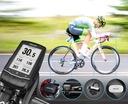 Meilan M1 Licznik Rowerowy Bluetooth GPS Navi ANT+ Zawartość zestawu bateria gwarancja instrukcja obsługi kabel licznik mocowanie na kierownicę opaski zaciskowe podstawka uchwyt